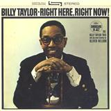 Download Billy Taylor 'I Wish I Knew How It Would Feel To Be Free' printable sheet music notes, Jazz chords, tabs PDF and learn this Piano song in minutes