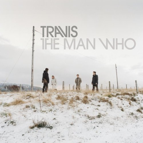 Travis, Why Does It Always Rain On Me?, Piano, Vocal & Guitar