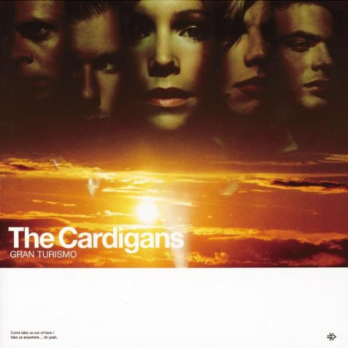 The Cardigans, Erase / Rewind, Piano, Vocal & Guitar