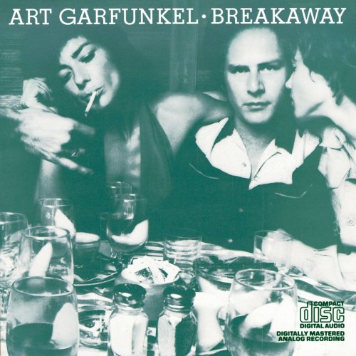 Art Garfunkel, I Only Have Eyes For You, Piano, Vocal & Guitar (Right-Hand Melody)