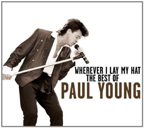 Paul Young, I Wish You Love, Piano, Vocal & Guitar (Right-Hand Melody)