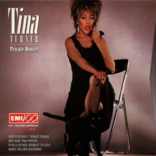 Tina Turner, Let's Stay Together, Piano, Vocal & Guitar (Right-Hand Melody)