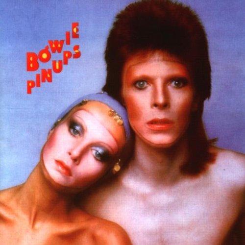 David Bowie, Sorrow, Piano, Vocal & Guitar