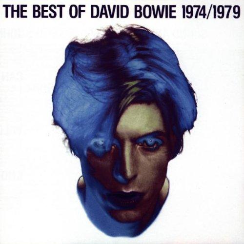 David Bowie, The Secret Life Of Arabia, Piano, Vocal & Guitar