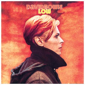 David Bowie, Breaking Glass, Piano, Vocal & Guitar