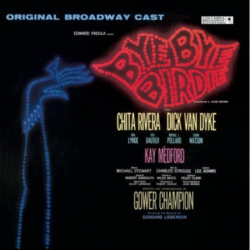 Charles Strouse, A Lot Of Livin' To Do (from Bye Bye Birdie), Melody Line, Lyrics & Chords
