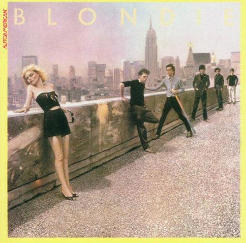 Blondie, Call Me, Melody Line, Lyrics & Chords