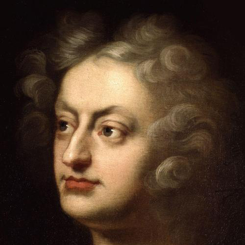 Henry Purcell, Trumpet Tune, Melody Line & Chords