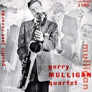 Gerry Mulligan, Five Brothers, Melody Line & Chords