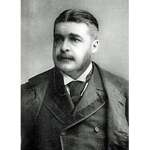 Arthur Seymour Sullivan, For He Is An Englishman, Melody Line & Chords