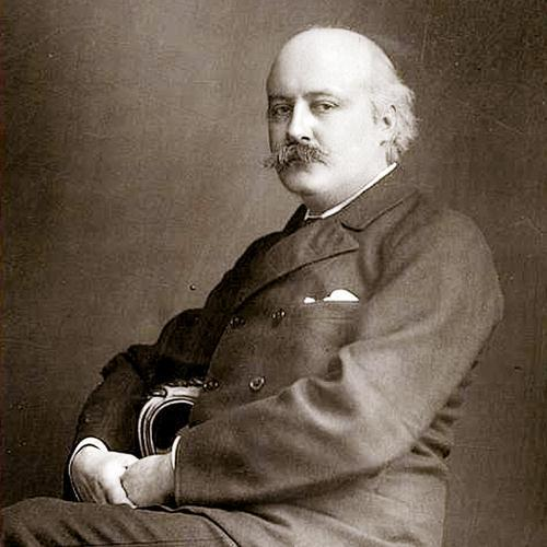 Hubert Parry, Jerusalem, Melody Line, Lyrics & Chords