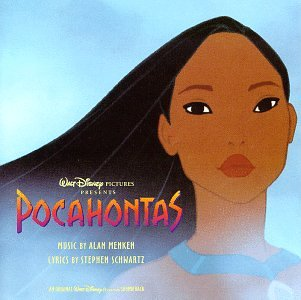 Alan Menken, The Virginia Company (from Pocahontas), Melody Line, Lyrics & Chords