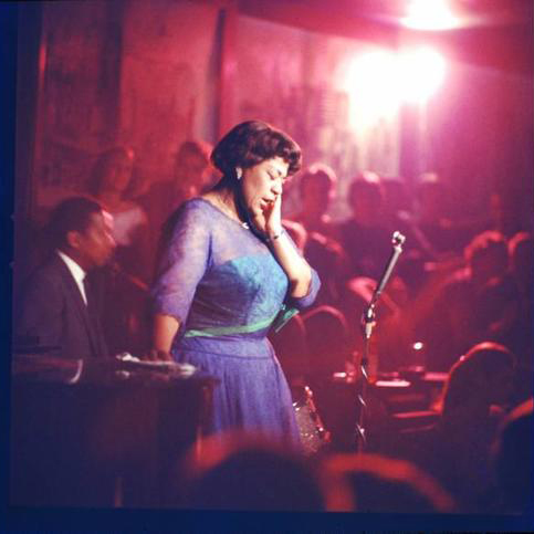 Ella Fitzgerald, Tain't What You Do, Melody Line, Lyrics & Chords