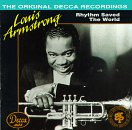 Louis Armstrong, The Music Goes Round And Round, Melody Line, Lyrics & Chords