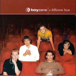 Boyzone, A Different Beat, Piano, Vocal & Guitar (Right-Hand Melody)