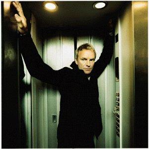 Sting, Big Lie Small World, Piano, Vocal & Guitar