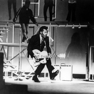 Chuck Berry, Tutti Frutti, Melody Line, Lyrics & Chords