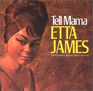 Etta  James, I'd Rather Go Blind, Piano, Vocal & Guitar