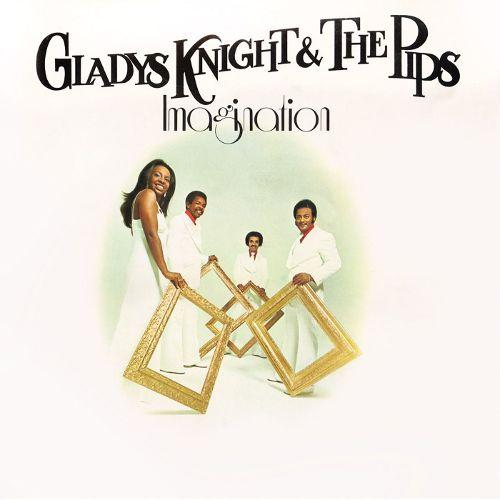 Gladys Knight & The Pips, Midnight Train To Georgia, Piano, Vocal & Guitar