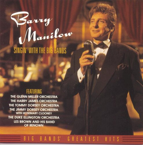 Barry Manilow, I Should Care, Melody Line, Lyrics & Chords