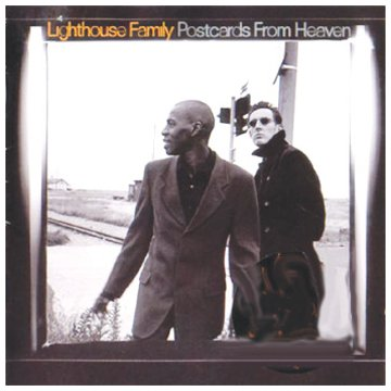The Lighthouse Family, Raincloud, Piano, Vocal & Guitar (Right-Hand Melody)