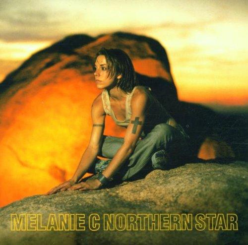 Melanie C, Suddenly Monday, Piano, Vocal & Guitar