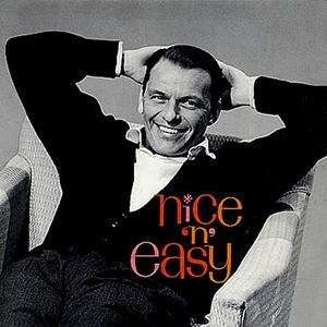 Lew Spence, Nice 'N' Easy, Melody Line, Lyrics & Chords