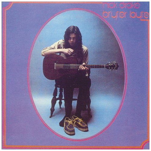 Nick Drake, At The Chime Of A City Clock, Piano, Vocal & Guitar (Right-Hand Melody)