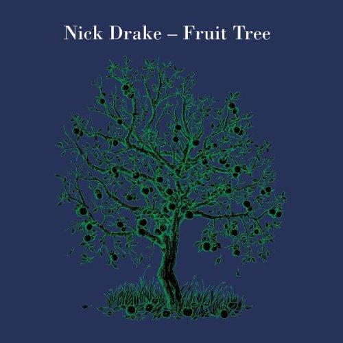 Nick Drake, Cello Song, Piano, Vocal & Guitar (Right-Hand Melody)