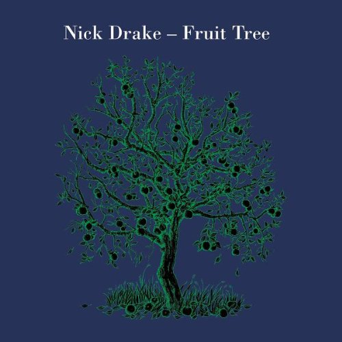 Nick Drake, Voice From The Mountain, Piano, Vocal & Guitar (Right-Hand Melody)