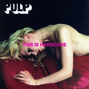 Pulp, Glory Days, Piano, Vocal & Guitar