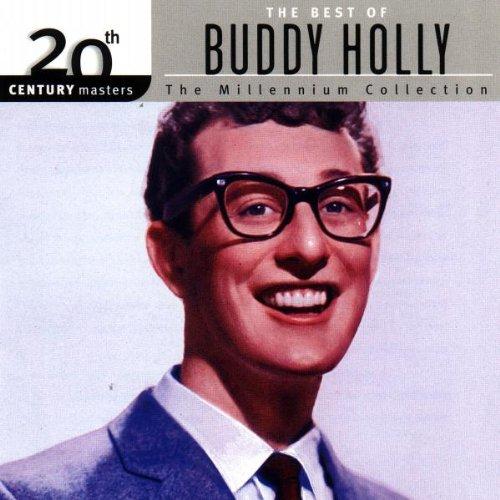 Buddy Holly, Rave On, Melody Line, Lyrics & Chords