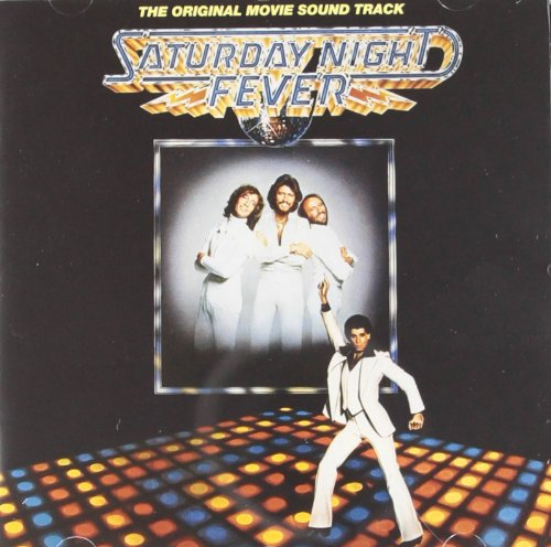 Bee Gees, Night Fever, Melody Line, Lyrics & Chords