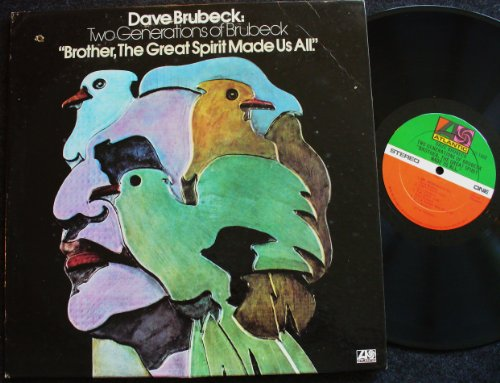 Dave Brubeck, The Duke, Melody Line, Lyrics & Chords