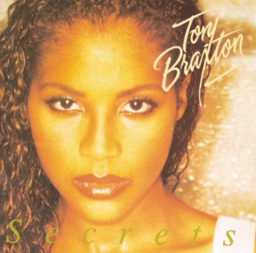 Toni Braxton, Let It Flow, Piano, Vocal & Guitar (Right-Hand Melody)