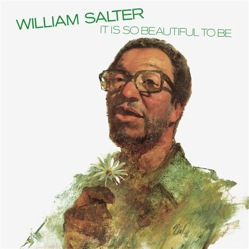 William Salter, When You Smile, Melody Line, Lyrics & Chords