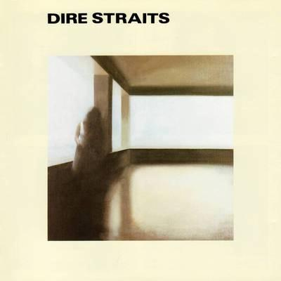 Dire Straits, Down To The Waterline, Piano, Vocal & Guitar (Right-Hand Melody)