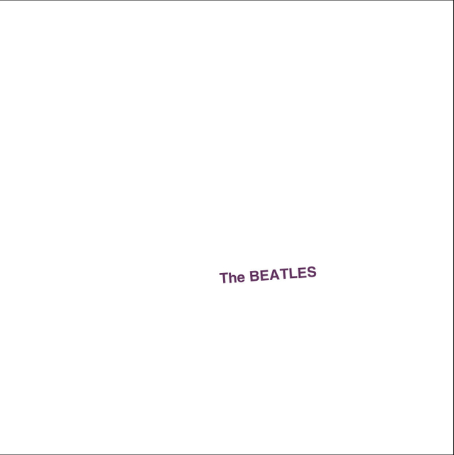 The Beatles, Long Long Long, Piano, Vocal & Guitar (Right-Hand Melody)