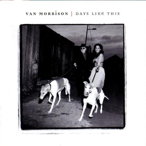 Van Morrison, In The Afternoon, Piano, Vocal & Guitar (Right-Hand Melody)