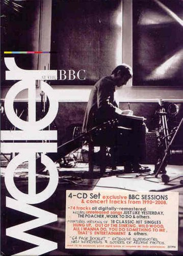 Paul Weller, Heavy Soul (Pt1), Piano, Vocal & Guitar (Right-Hand Melody)