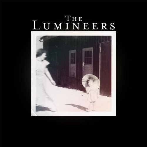 The Lumineers, Ho Hey, Piano