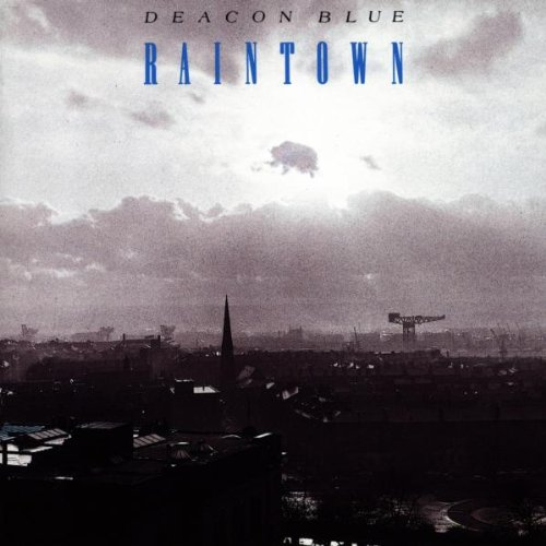 Deacon Blue, Loaded, Piano, Vocal & Guitar (Right-Hand Melody)