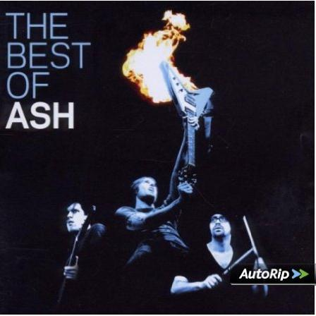 Ash, Angel Interceptor, Piano, Vocal & Guitar (Right-Hand Melody)