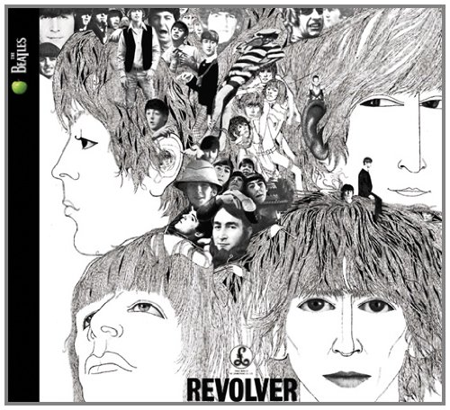 The Beatles, She Said She Said, Piano, Vocal & Guitar (Right-Hand Melody)