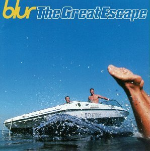 Blur, Top Man, Piano, Vocal & Guitar