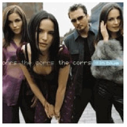The Corrs, Give Me A Reason, Piano, Vocal & Guitar