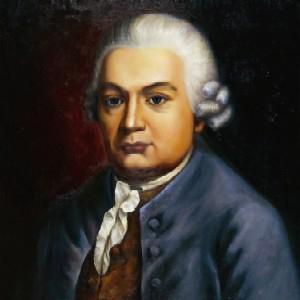 C.P.E. Bach, March In D Major, BWV App. 122, Piano