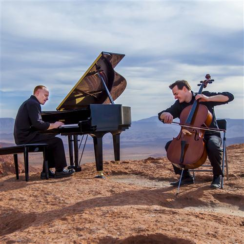 The Piano Guys, Let It Go (from Frozen), Piano