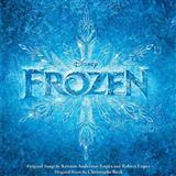 Download Robert Lopez 'Frozen Heart' printable sheet music notes, Pop chords, tabs PDF and learn this Piano song in minutes