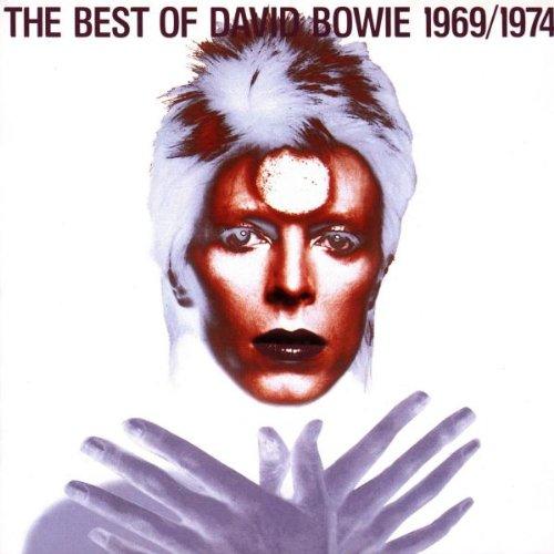 David Bowie, Aladdin Sane, Piano, Vocal & Guitar